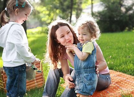 Avocat en garde d'enfants à Toulouse