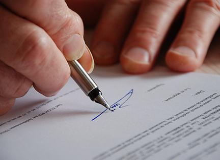 Avocat pour la rédaction de contrats à Toulouse